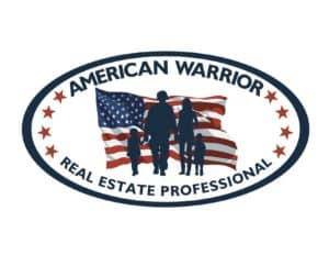 American Warrior Logo